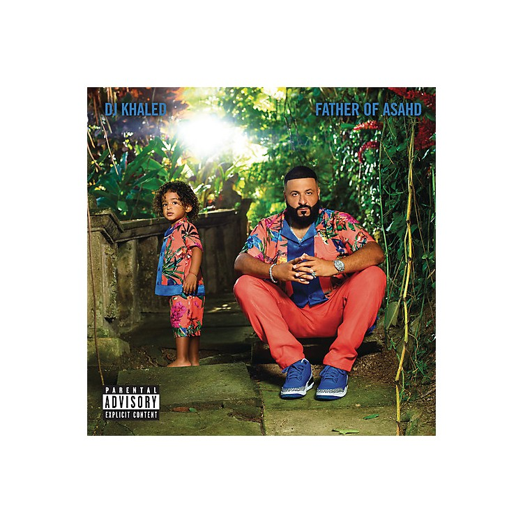 Alliance DJ Khaled - Father Of Asahd
