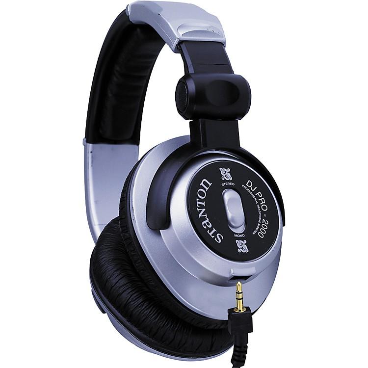 StantonDJ Pro 2000S Headphones