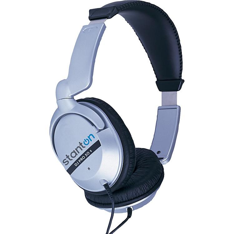 StantonDJ Pro 50S Stereo DJ Headphones