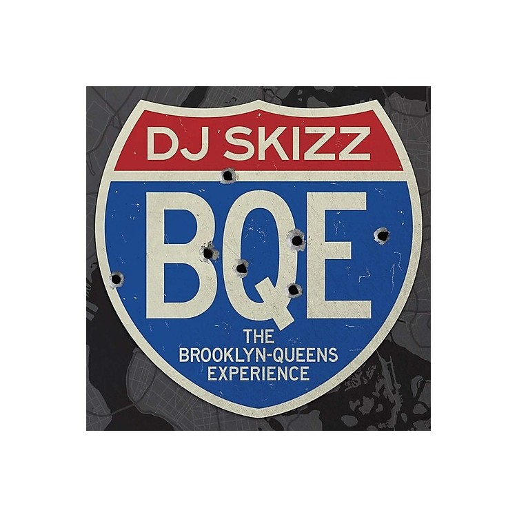 AllianceDJ Skizz - Brooklyn Queens Experience