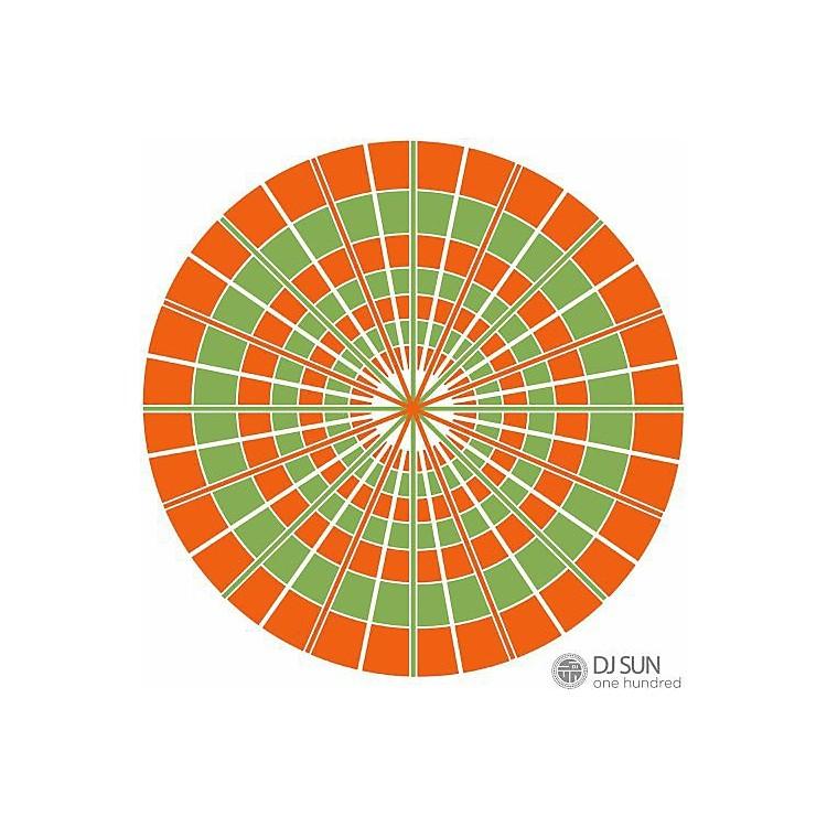 AllianceDJ Sun - One Hundred