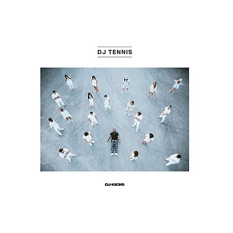 AllianceDJ Tennis - Dj Tennis Dj-kicks