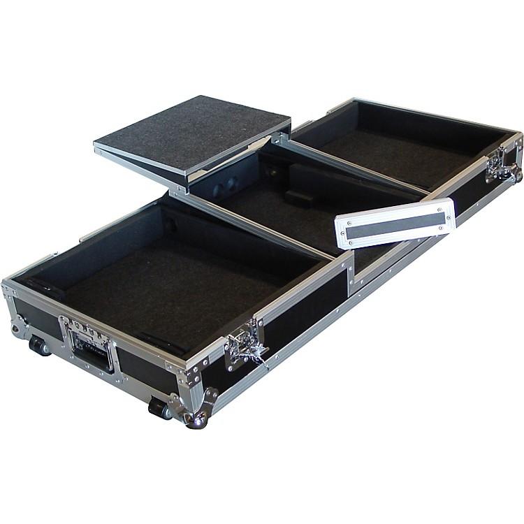 EuroliteDJ Turntable Laptop Coffin Case