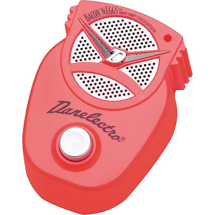 DanelectroDJ16 Bacon N' Eggs Mini Amp Plus Distortion