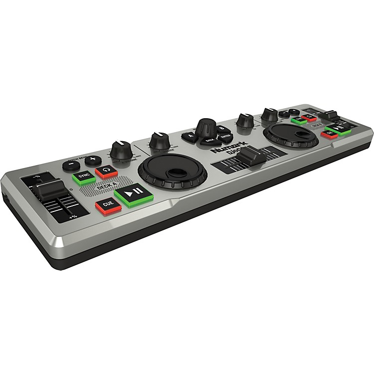 NumarkDJ2Go USB DJ Controller