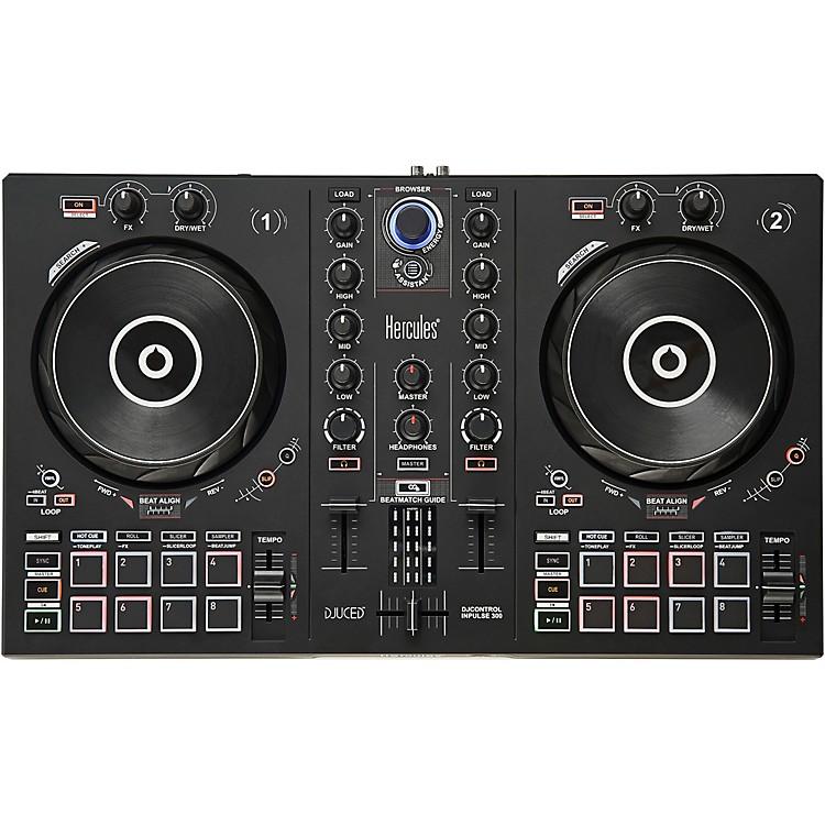 Hercules DJDJControl Inpulse 300 DJ Controller