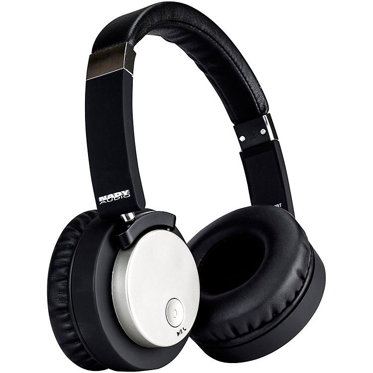 NadyDJH-2000BT DJ-Style Bluetooth Headphones
