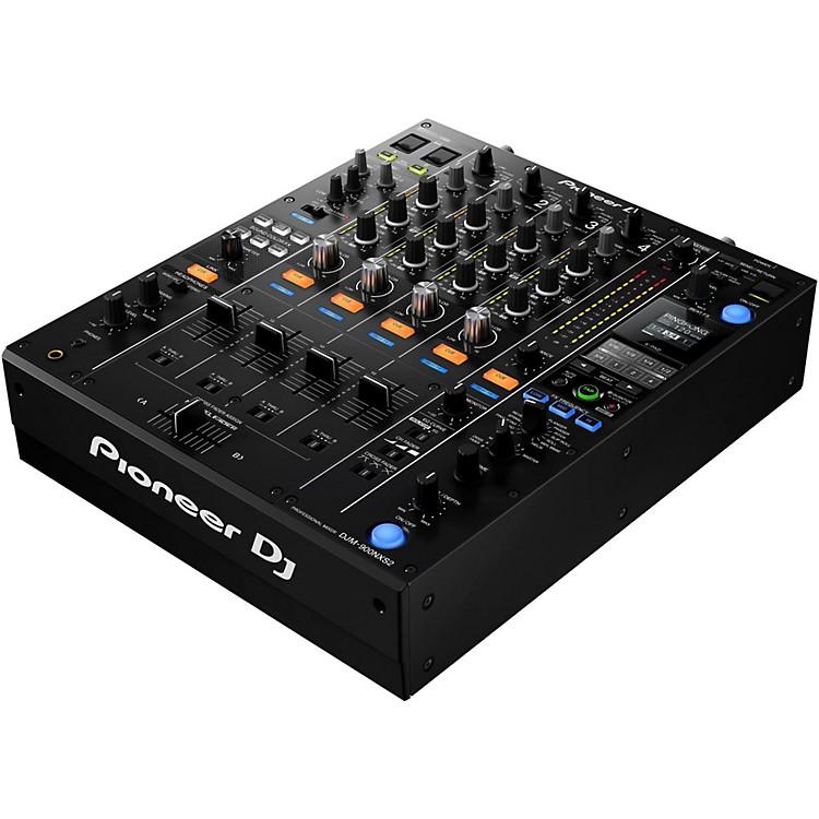 PioneerDJM-900NXS2 4-Channel Rekordbox DJ Mixer