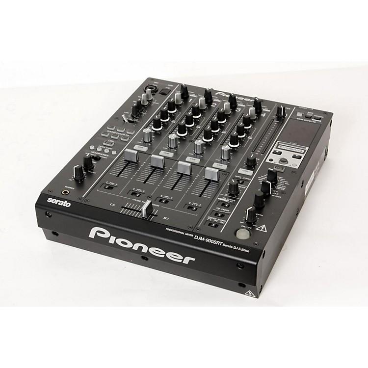 PioneerDJM-900SRT Serato DJ Mixer888365584355