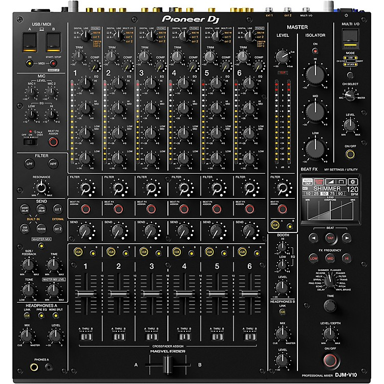 PioneerDJM-V10