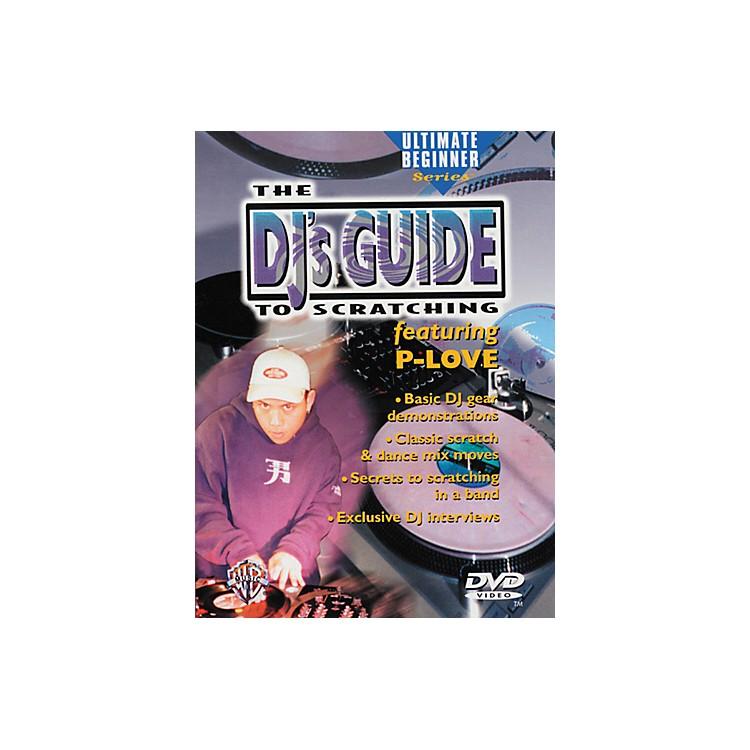 AlfredDJ's Guide to Scratching DVD