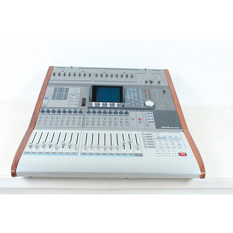 tascam dm 3200 digital mixer music123. Black Bedroom Furniture Sets. Home Design Ideas