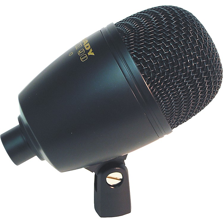 nady dm 90 dynamic kick drum microphone music123. Black Bedroom Furniture Sets. Home Design Ideas