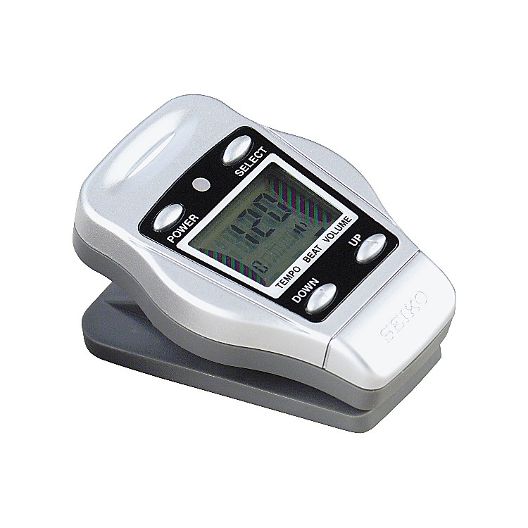 SeikoDM50L Metronome