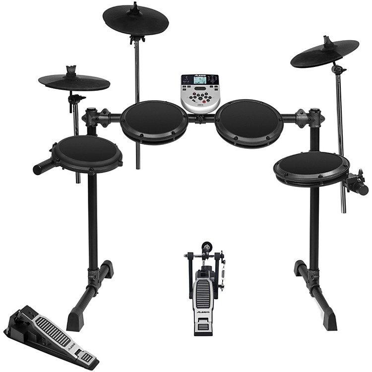 AlesisDM7X Session Electronic Drumset