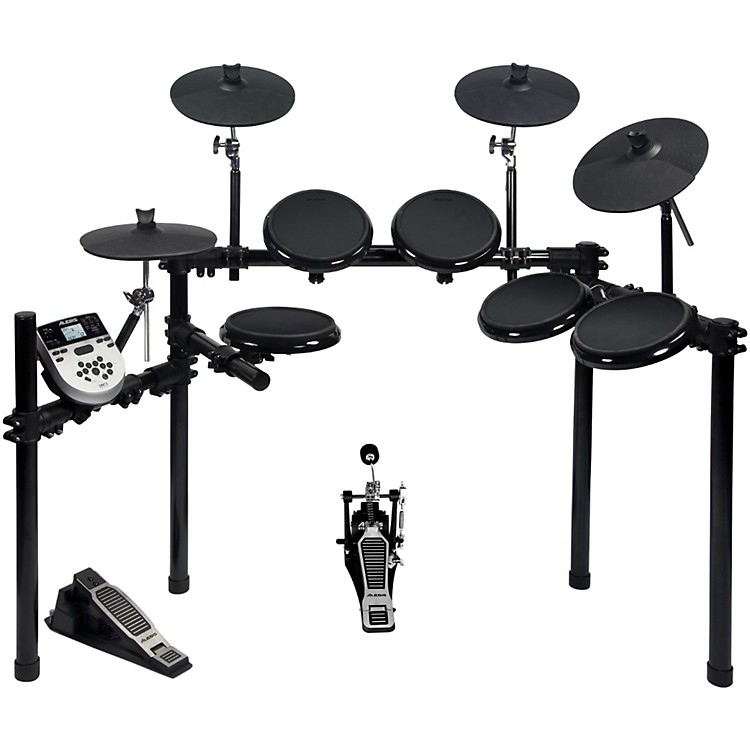 Alesis DM7X Six-Piece Electronic Drumset