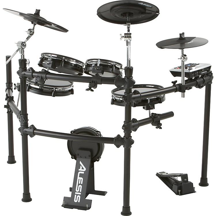 alesis dm8 pro electronic drum set music123. Black Bedroom Furniture Sets. Home Design Ideas