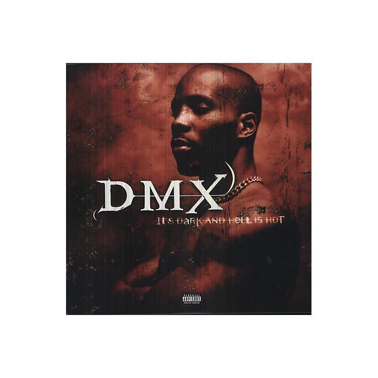 AllianceDMX - It's Dark and Hell Is Hot
