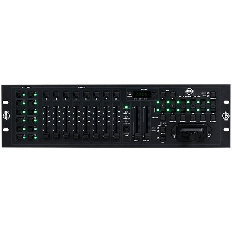 American DJDMX Operator 384