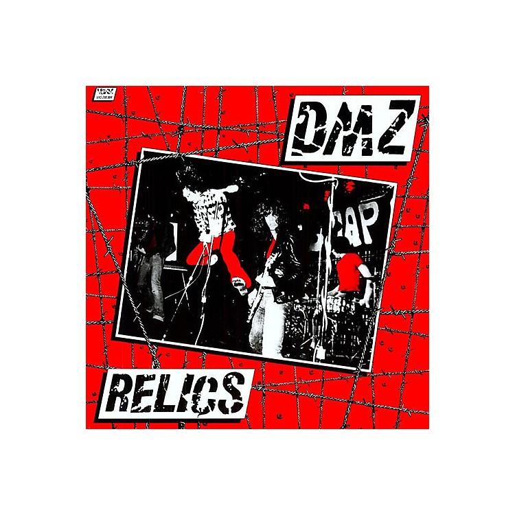 AllianceDMZ - Relics