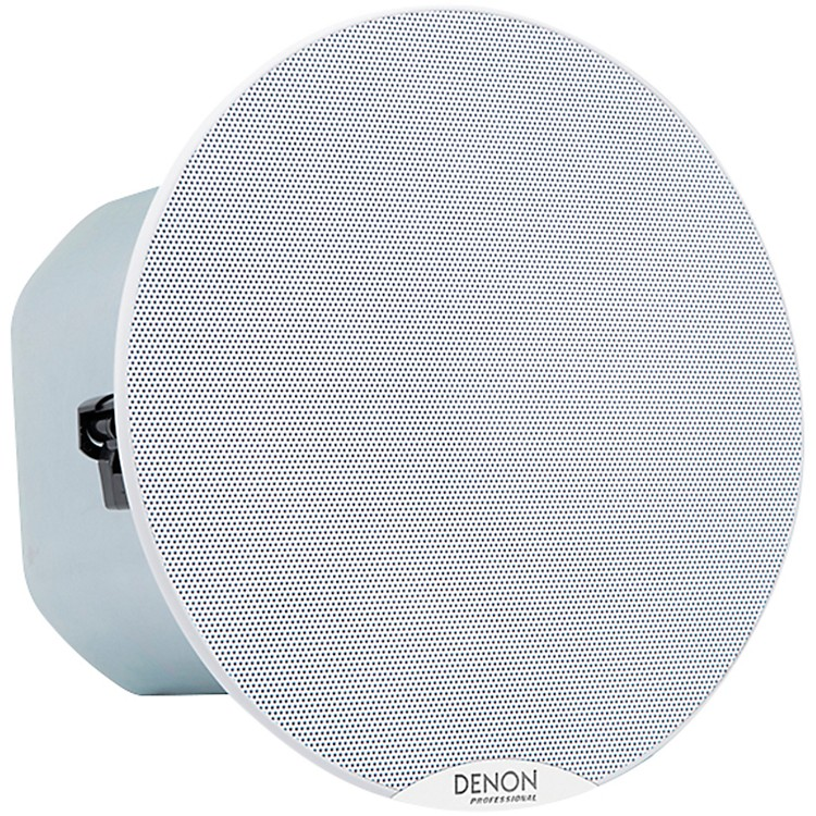 Denon ProfessionalDN-106S 6 1/2 inch Commercial-Grade Ceiling Loudspeaker