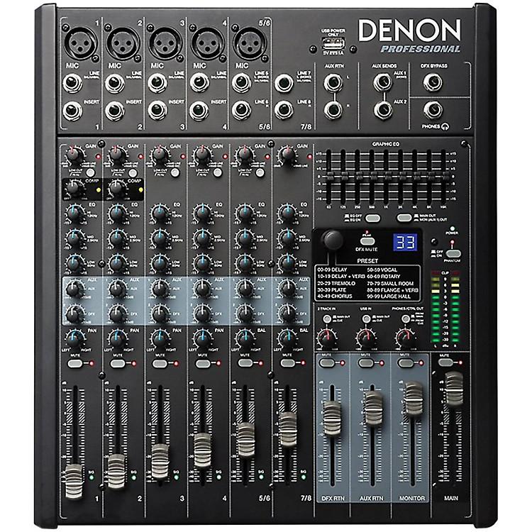 DenonDN-408X 8-Channel Mixer
