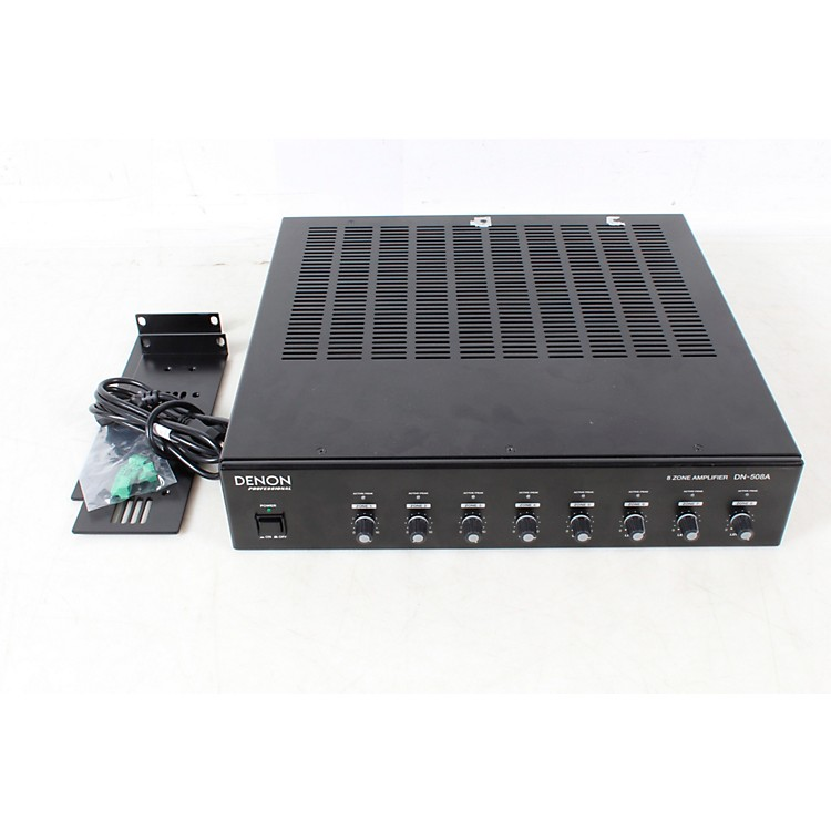 DenonDN-508A 8 Channel 8 Zone AmplifierRegular190839541864