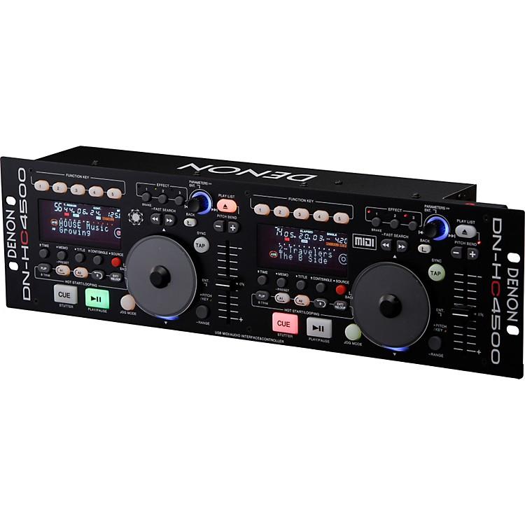 DenonDN-HC4500 USB MIDI/Audio Interface and Controller