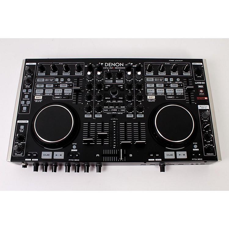 DenonDN-MC6000 Professional Digital Mixer & Controller888365167428