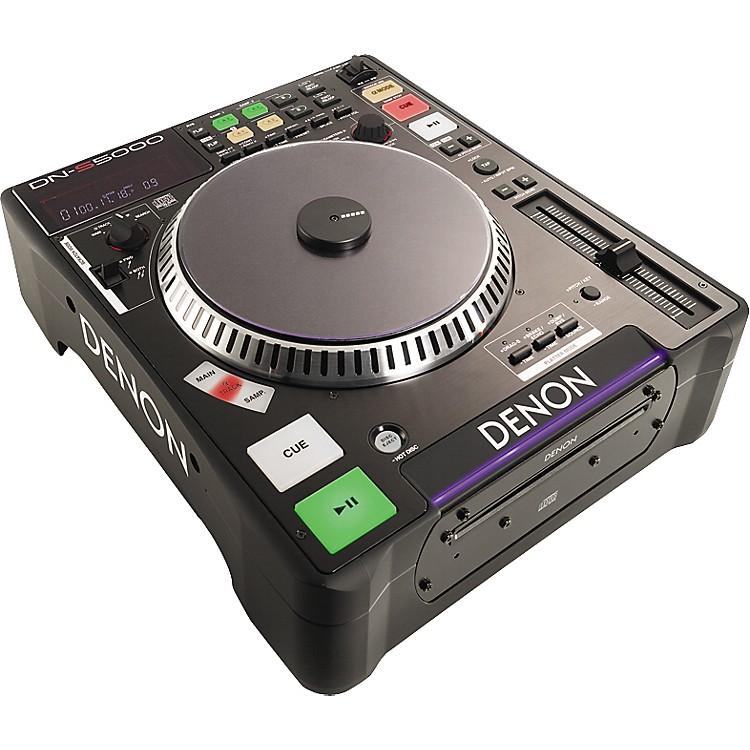 DenonDN-S5000 Tabletop DJ CD Player889406371422