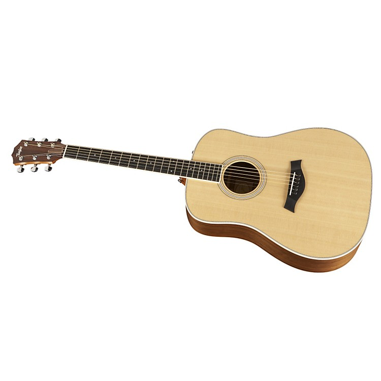 Taylor DN4e-L Ovangkol/Spruce Dreadnought Left-Handed Acoustic-Electric Guitar