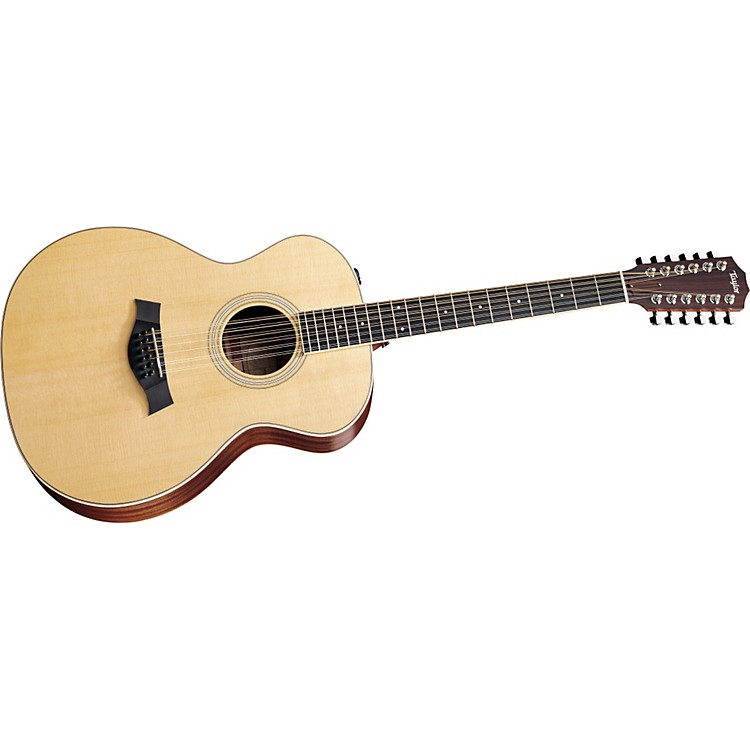 TaylorDN7-L Rosewood/Spruce Dreadnought Left-Handed Acoustic Guitar