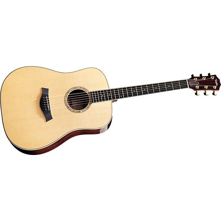 TaylorDN8 Dreadnought Acoustic Guitar (2010 Model)