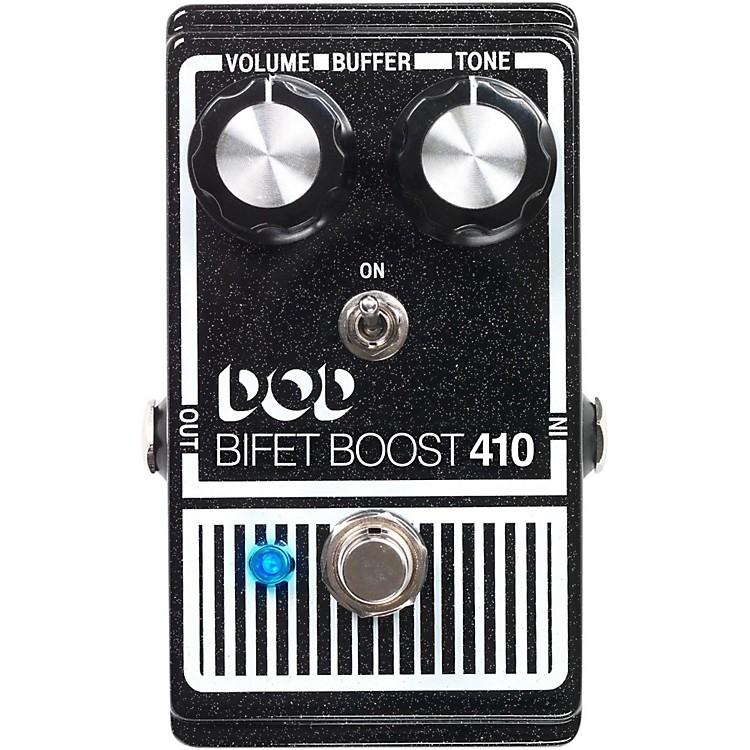 DigiTechDOD Bifet Boost 410 Guitar Effects Pedal