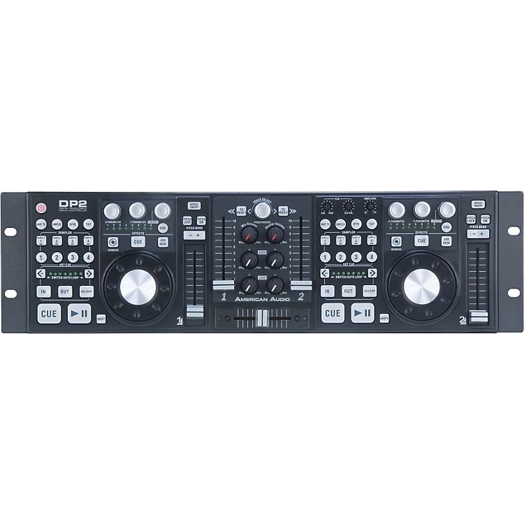American AudioDP-2 Mixer