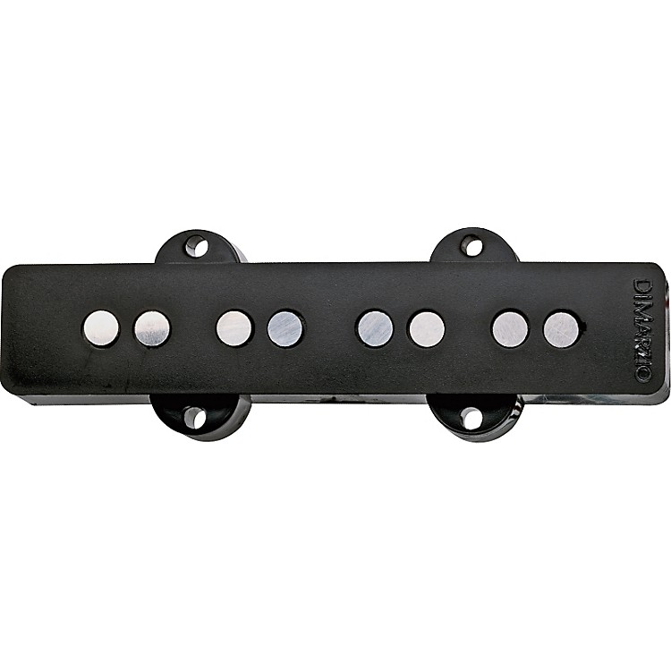 DiMarzio DP148 Ultra Jazz Bridge Pickup Black