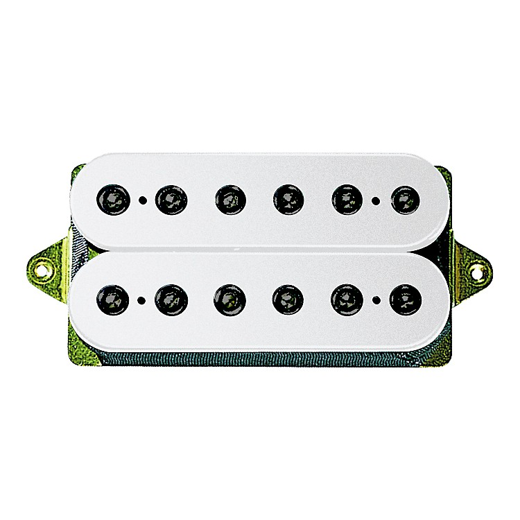 DiMarzio DP151 PAF Pro Pickup White Regular