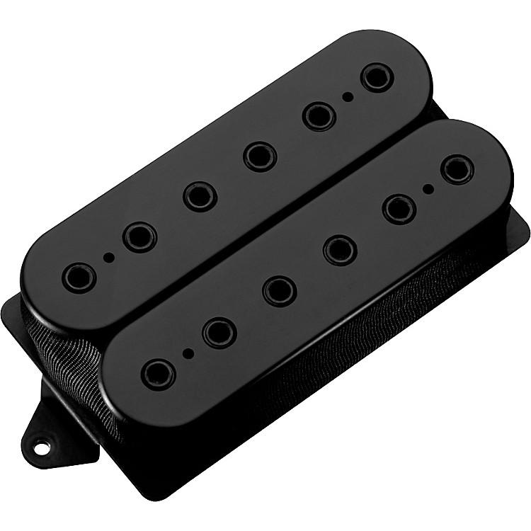 DiMarzioDP152 Super 3 Guitar PickupBlackRegular Spaced