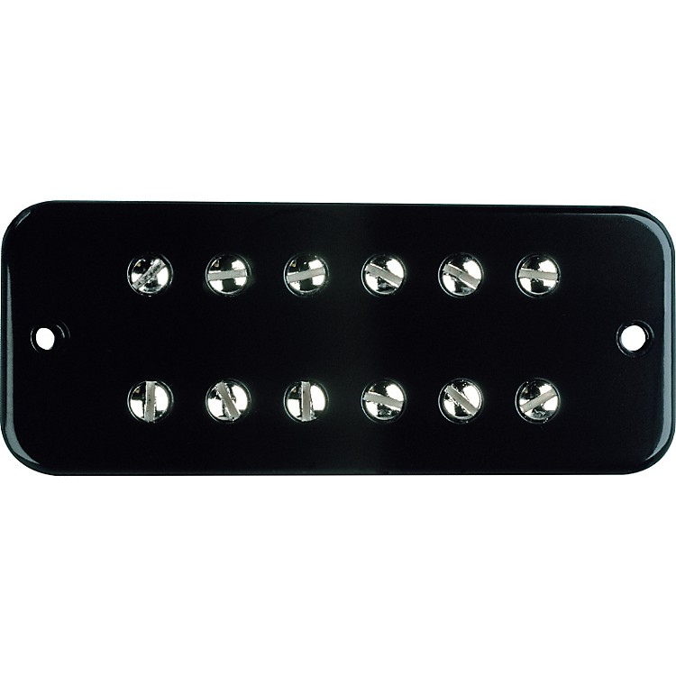 DiMarzio DP169 Virtual P-90 Humbucker Pickup Cream