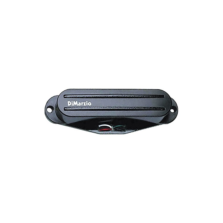 DiMarzio DP186 Cruiser Neck Pickup Black