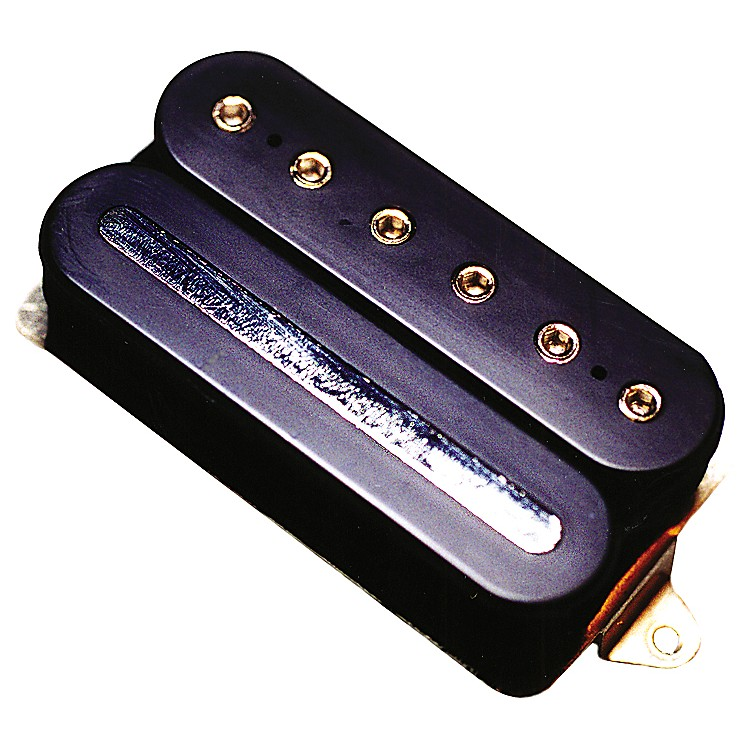 DiMarzio DP207 Drop Sonic Pickup Black Regular