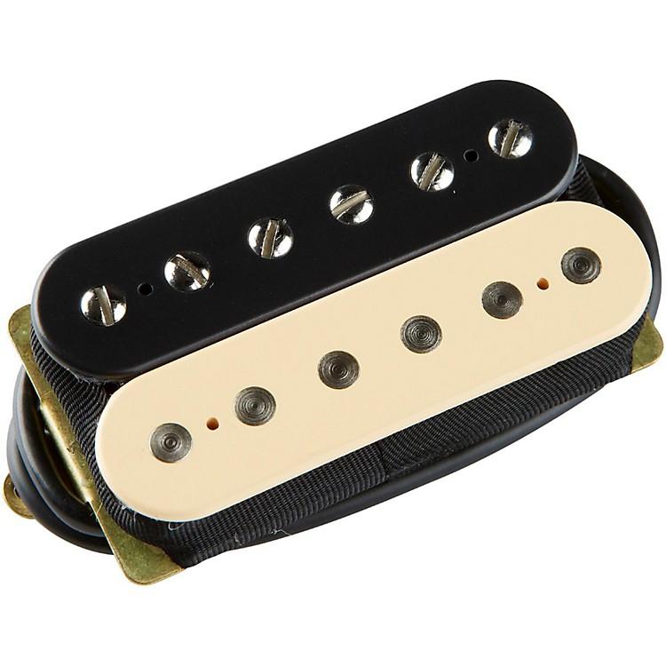 DiMarzioDP211/DP212 EJ Custom PickupF-Spaced Black and CreamNeck