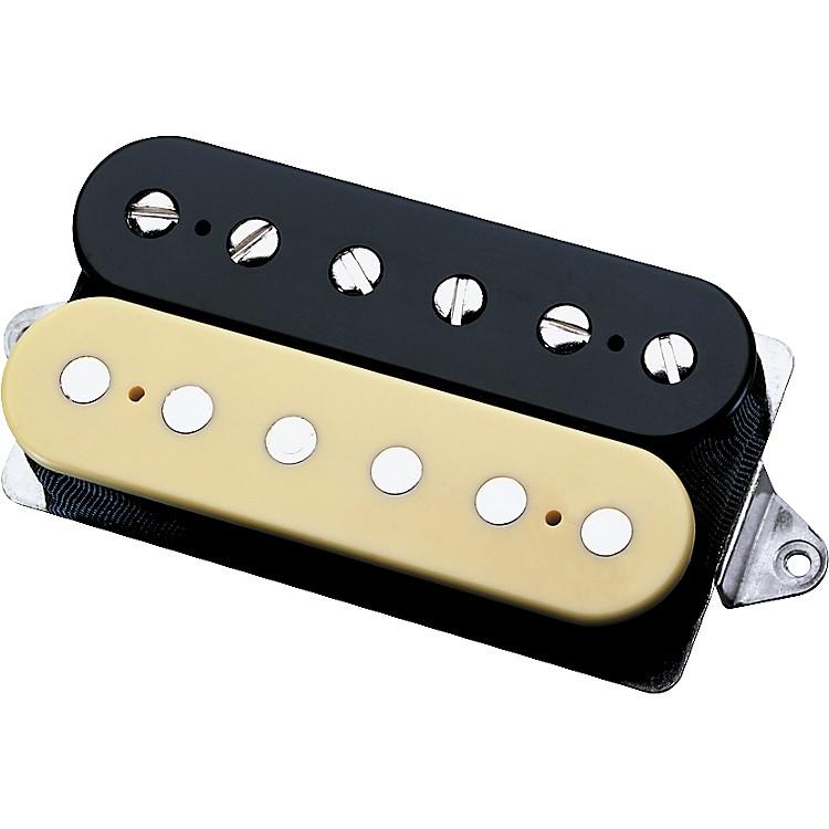 DiMarzioDP223 PAF Bridge Humbucker 36th Anniversary Electric Guitar PickupBlack/CreamRegular Spacing
