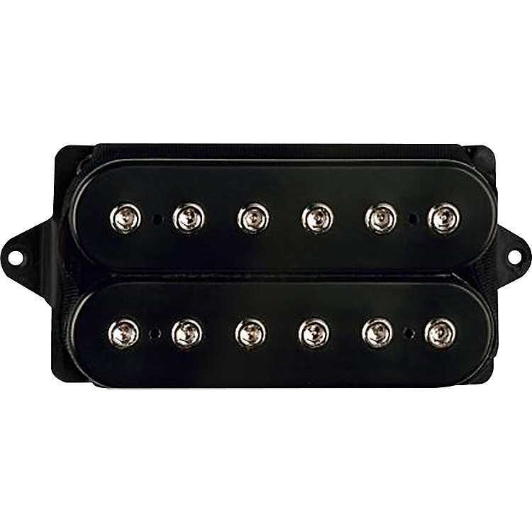 DiMarzio DP227 LiquiFire Neck Humbucker Pickup Black Regular