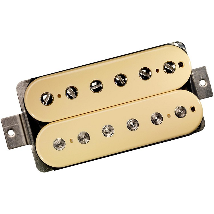 DiMarzio DP260 PAF Master Humbucker Neck F-Spaced Pickup Cream