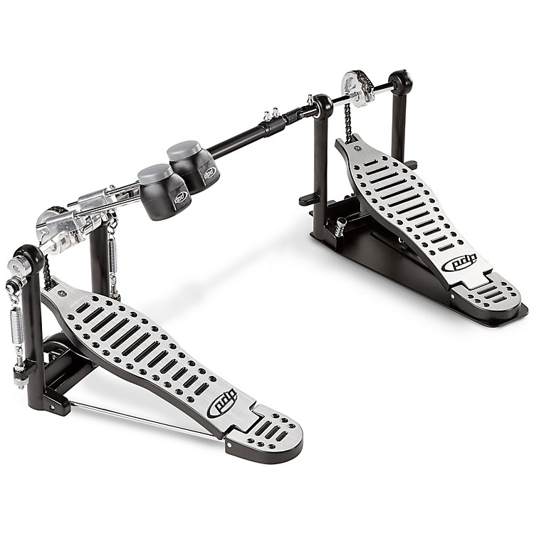 PDP by DW DP402L Double Bass Pedal, Left-Footed