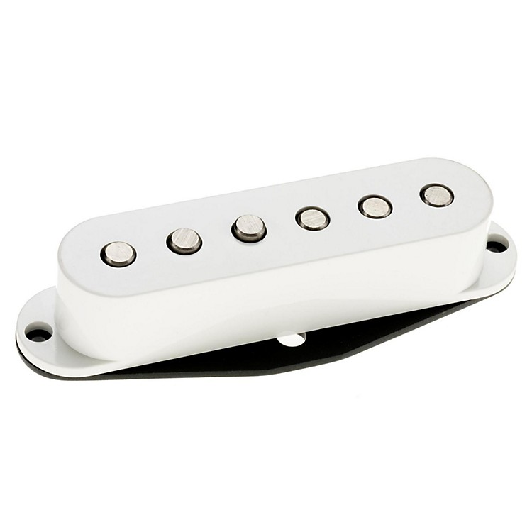 DiMarzio DP408 Virtual Vintage '54 Pro Strat Pickup White