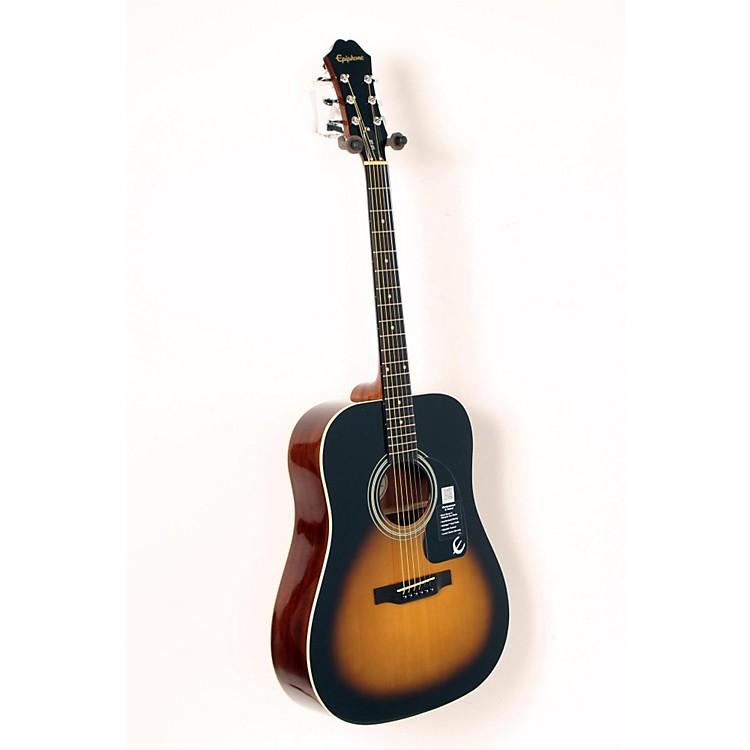 EpiphoneDR-100 Acoustic GuitarVintage Sunburst888365919034