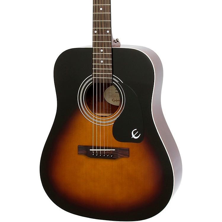 EpiphoneDR-100 Acoustic GuitarVintage Sunburst