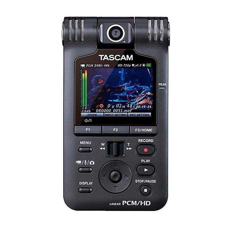TascamDR-V1HD Handheld Video / Linear PCM Recorder